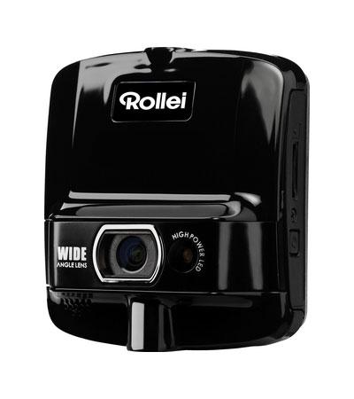 Rollei Car DVR-100